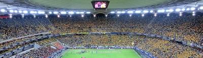 © Flickr: football.romania