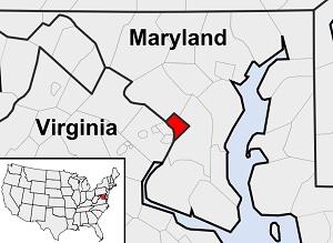 © Wikipedia: U.S. Census Bureau