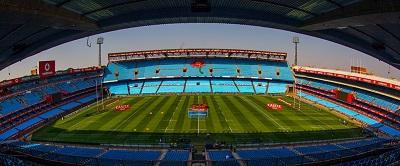 © Flickr: Unión Argentina de Rugby